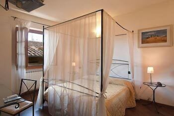 Hotel - Arco Antico