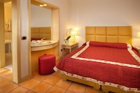 Standard Double or Twin Room, Patio