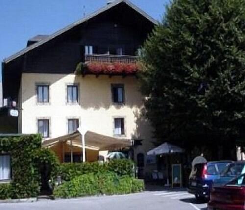 Gasthof Hartlwirt, Salzburg