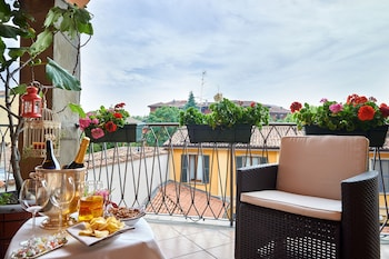 Hotel - Antico Borgo
