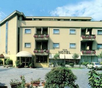 Hotel - Hotel Santa Maura