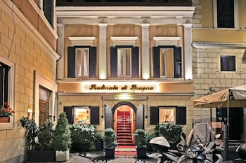 Hotel - Hotel Scalinata di Spagna