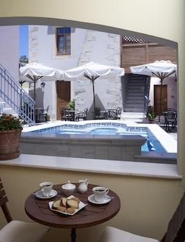 Palazzo Vecchio Exclusive Residence - Balcony  - #0