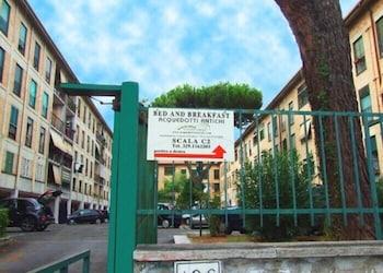 Hotel - Acquedotti Antichi