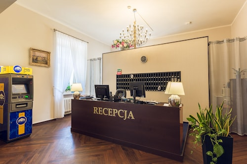 Hotel Royal, Kraków City