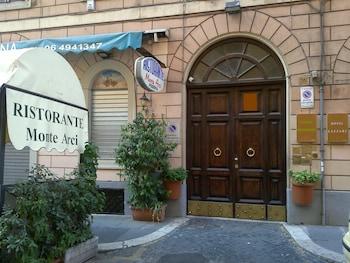 Hotel - Hotel Lazzari