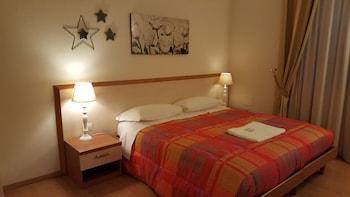 Hotel - Villa Alle Rampe