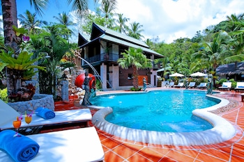 Hotel - Boomerang Village Resort