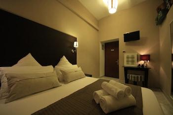 Comfort Double Room, Private Bathroom