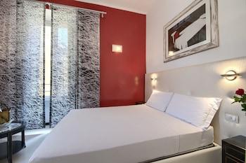 Double Room Single Occupancy