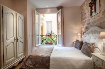 ホテル レジデンス クインティニエ スクエア
