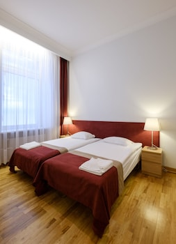 Hotel - Hotel Metropolis