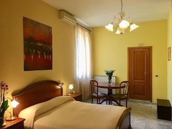Double Room, Private Bathroom