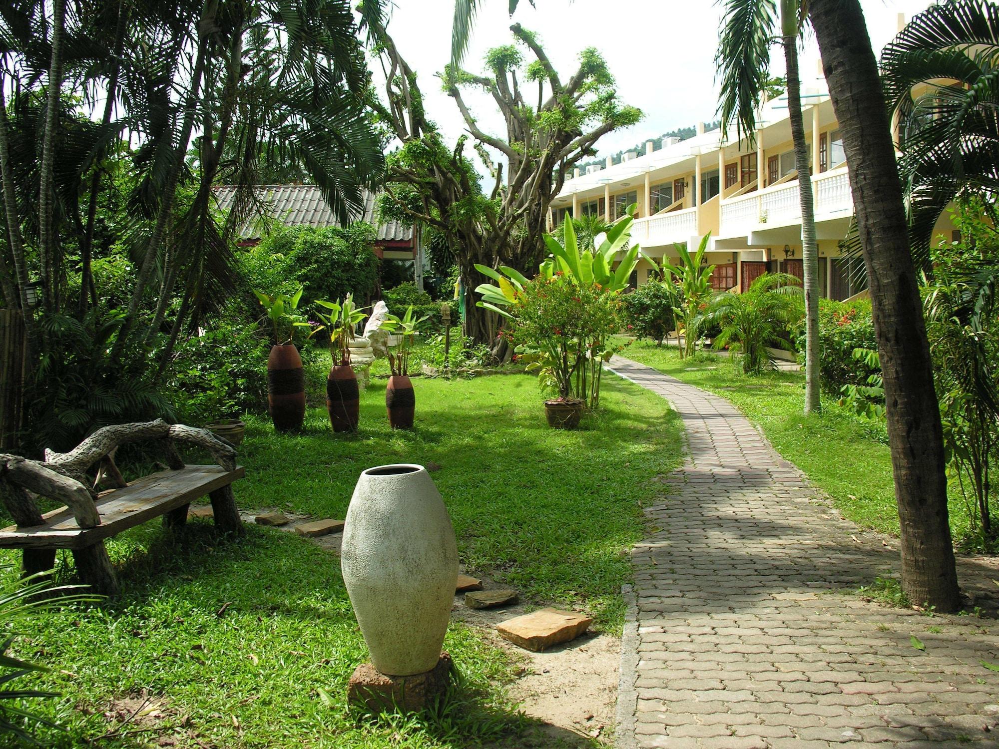 Samui Beach Resort, Ko Samui