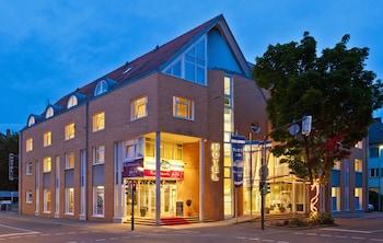 施勒公園酒店 Hotel am Schillerpark