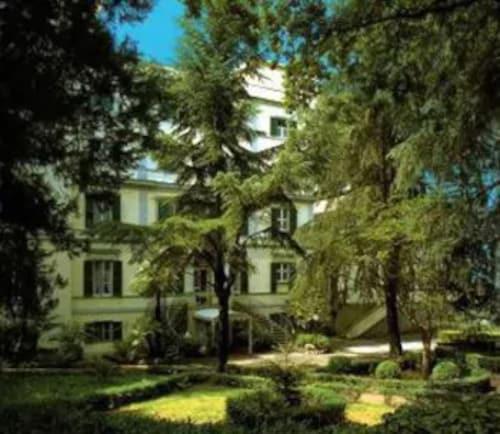 . Hotel Villa Aricia