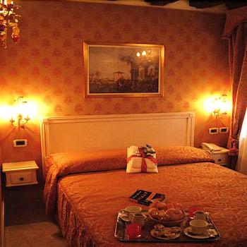 Hotel - Locanda Ca' San Vio