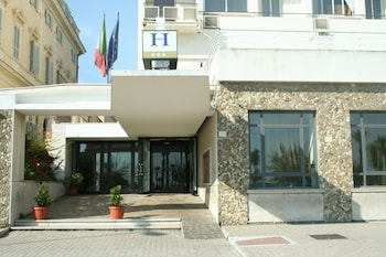 Hotel - Mediterraneo Suisse