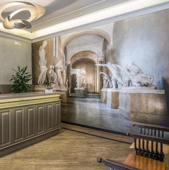 Hotel - Hotel Museum