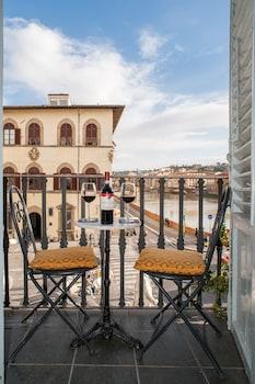 Hotel - Residenza Vespucci