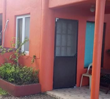 Dona Marta Boutique Hotel Hinunangan Terrace/Patio