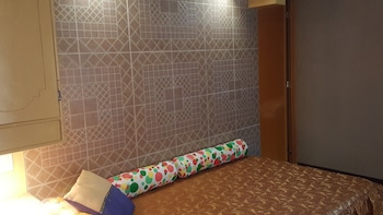 Dona Marta Boutique Hotel Hinunangan Living Room