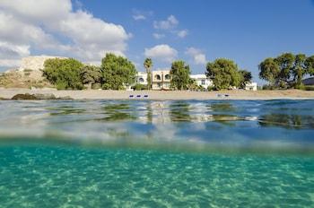 奧林匹亞馬爾海灘飯店