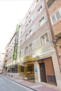 Hotel - Hotel Churra Vistalegre