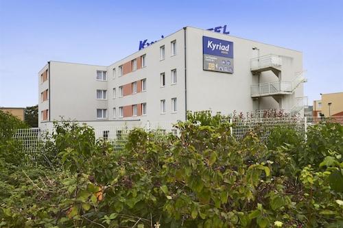__{offers.Best_flights}__ Kyriad Clermont-Ferrand-Sud-La Pardieu