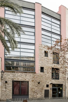 バルセロナ アパートメント アラダ レジデンス