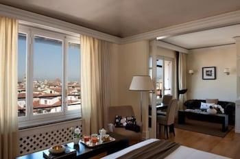 Suite (Belvedere)