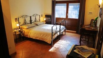 Comfort Double Room, Garden View