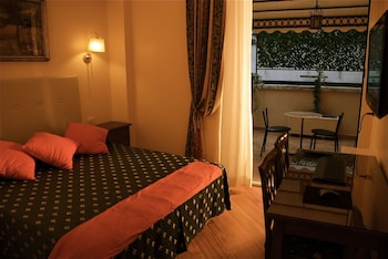 Hotel - InternoUno