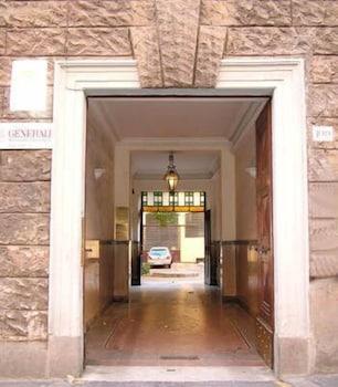Hotel - RomeBed