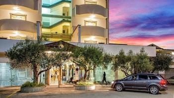 Hotel - Arcom Palace