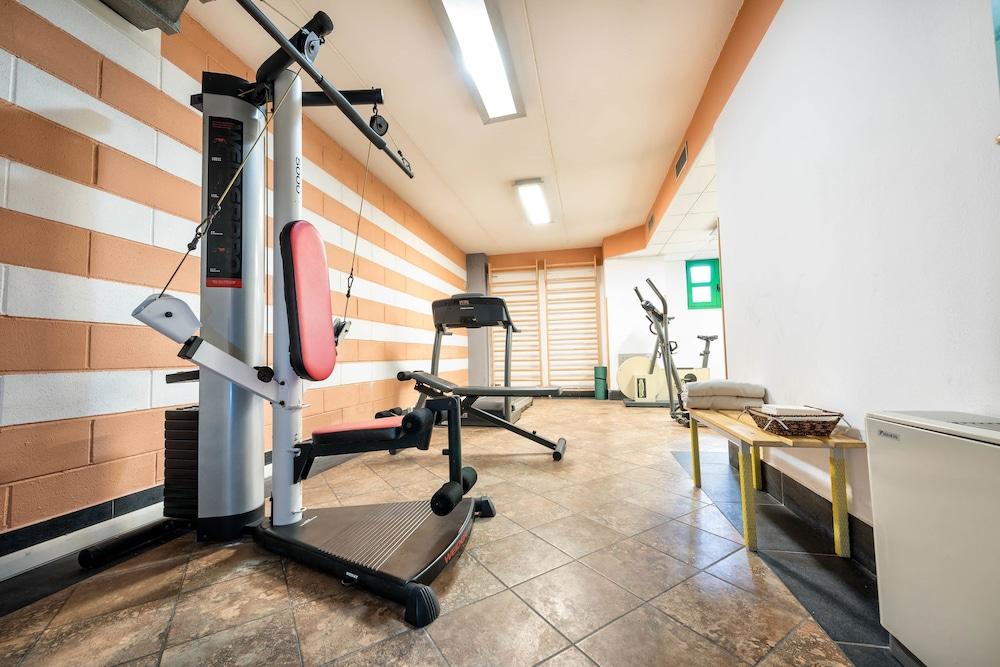 호텔 웨스트 포인트(Hotel West Point) Hotel Image 31 - Fitness Facility