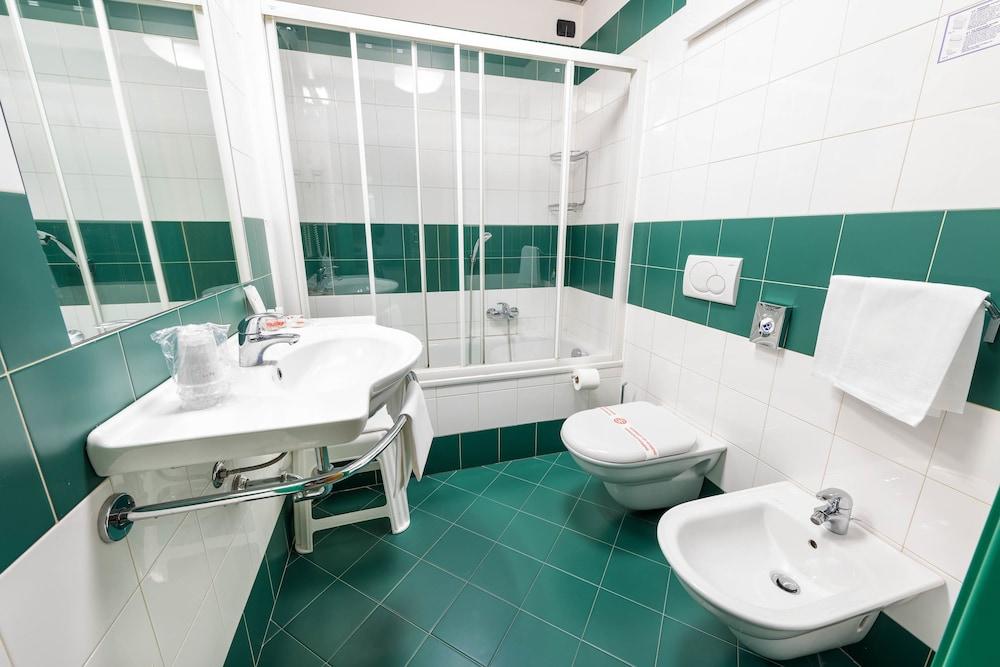 호텔 웨스트 포인트(Hotel West Point) Hotel Image 27 - Bathroom