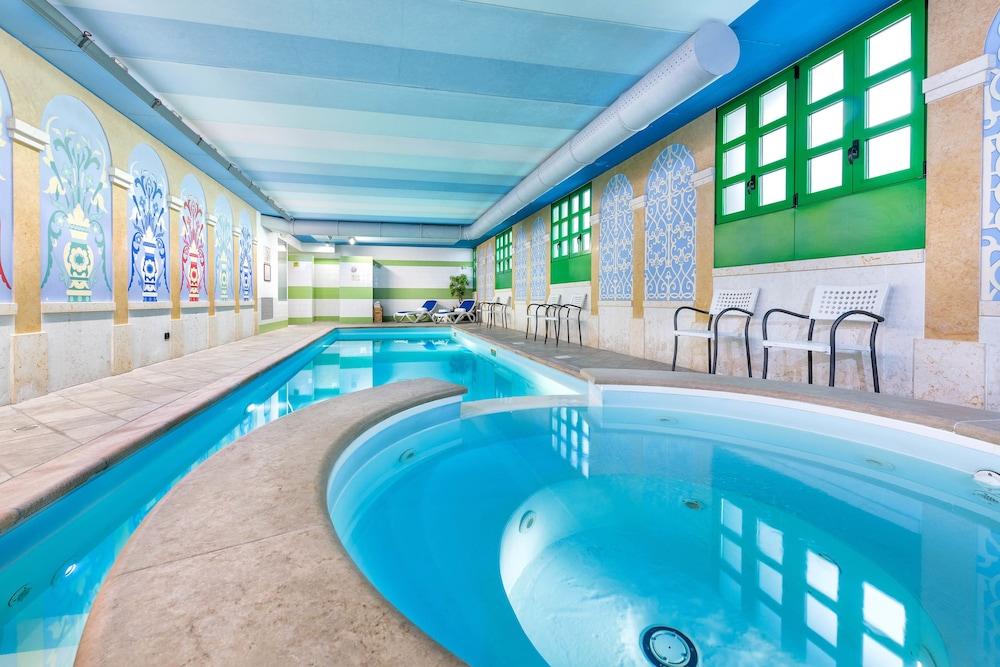 호텔 웨스트 포인트(Hotel West Point) Hotel Image 29 - Indoor Pool