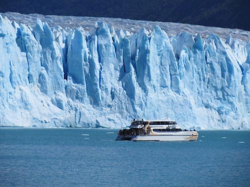 Hostería Meulen, Lago Argentino