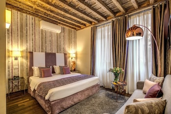 Hotel - Trevi Beau Boutique Hotel