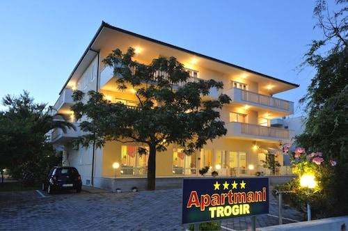 . Apartmani Trogir