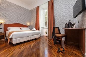 Hotel - Suite Beccaria in Piazza del Popolo
