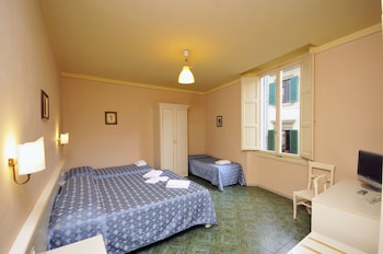 Hotel - Hotel Marine