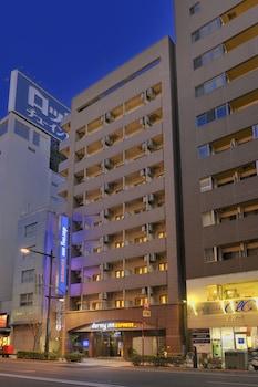 Hotel - Dormy Inn Express Asakusa Hot Spring