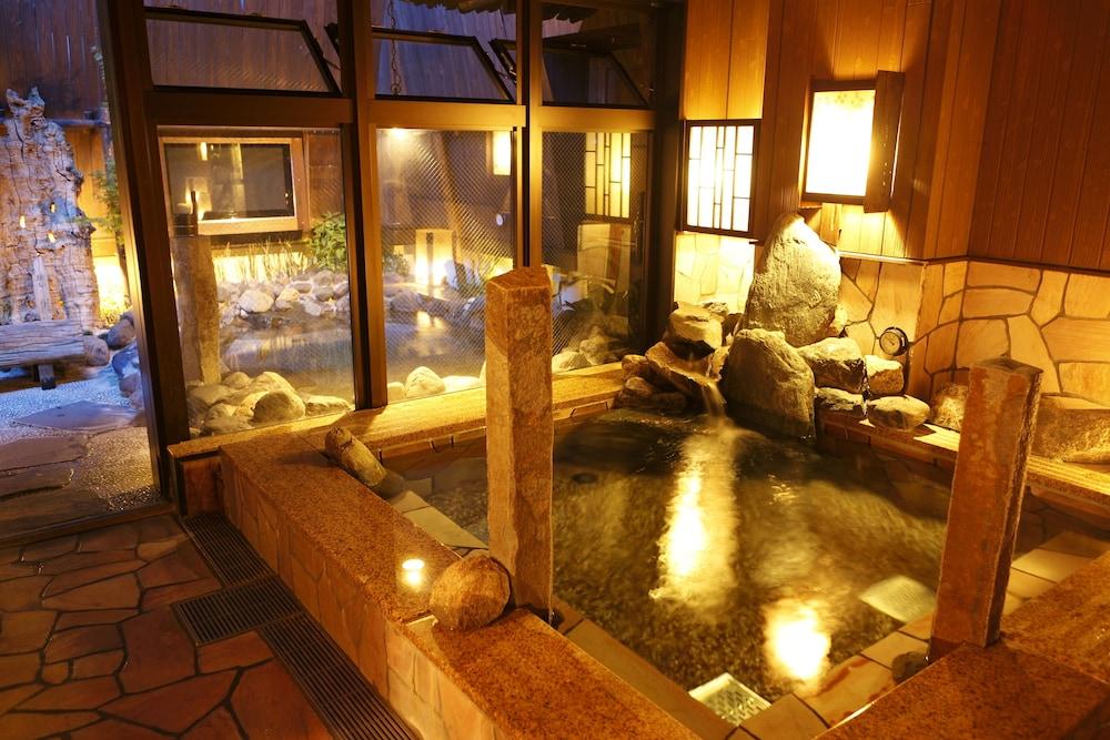 도미 인 아키하바라 핫 스프링(Dormy Inn Akihabara Hot Spring) Hotel Image 56 - Spa