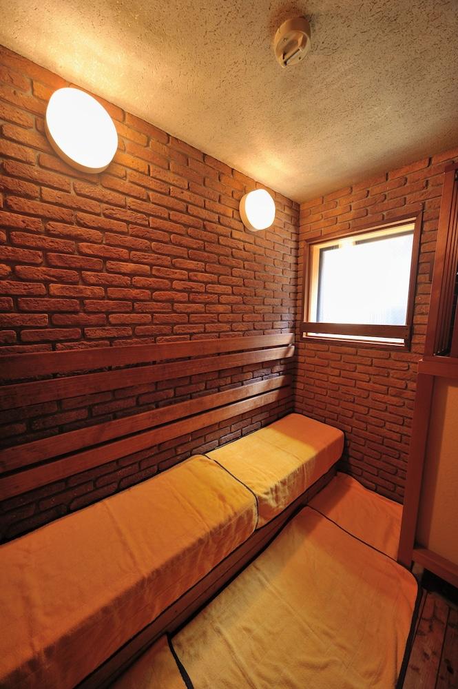 도미 인 아키하바라 핫 스프링(Dormy Inn Akihabara Hot Spring) Hotel Image 58 - Spa