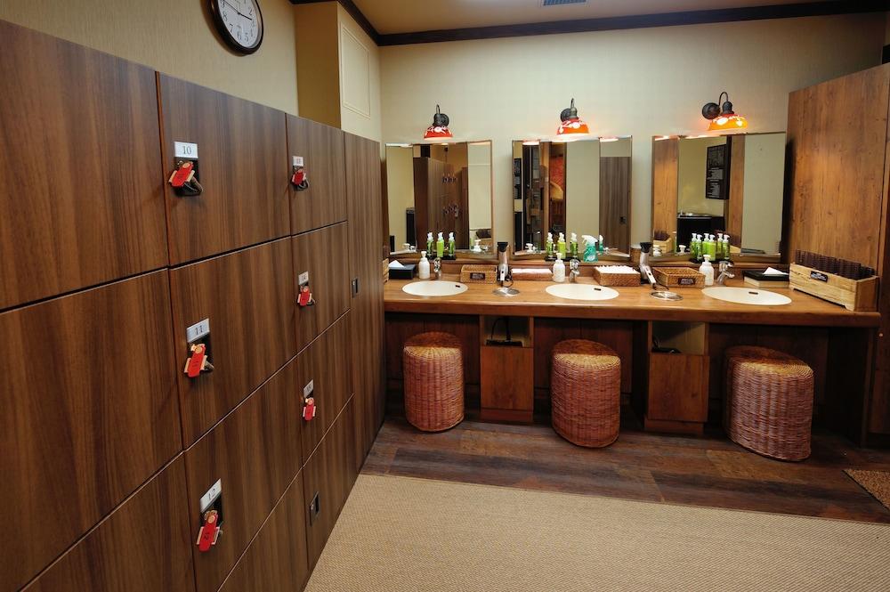 도미 인 아키하바라 핫 스프링(Dormy Inn Akihabara Hot Spring) Hotel Image 59 - Spa