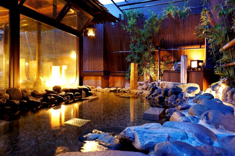 도미 인 아키하바라 핫 스프링(Dormy Inn Akihabara Hot Spring) Hotel Image 5 -