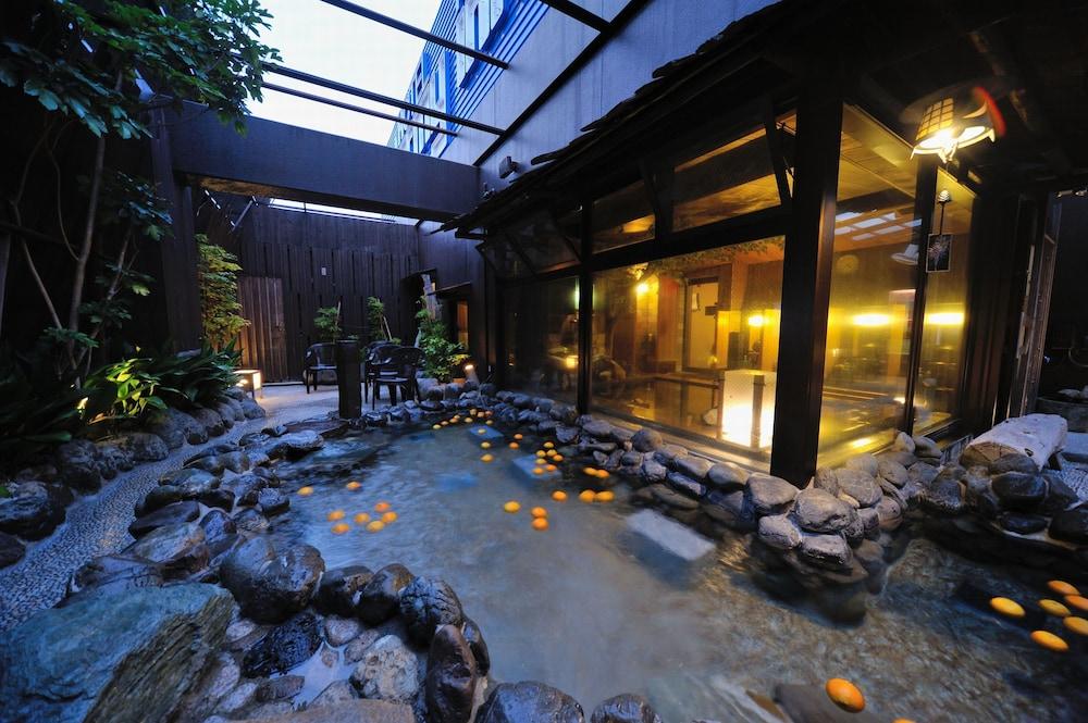 도미 인 아키하바라 핫 스프링(Dormy Inn Akihabara Hot Spring) Hotel Image 61 - Spa