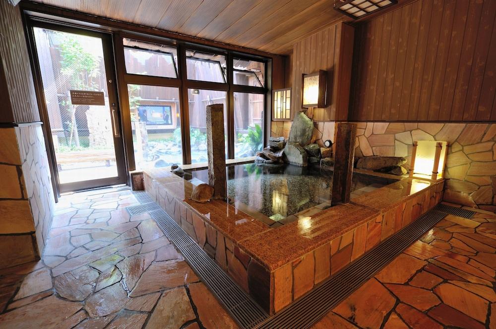 도미 인 아키하바라 핫 스프링(Dormy Inn Akihabara Hot Spring) Hotel Image 63 - Spa